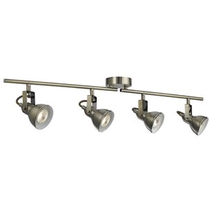 antique brass track lighting kits wayfair co uk