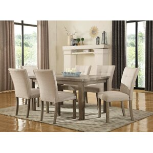 dining room table chairs. Urban Side Chair  Set of 2 Ultimate Accents Wayfair