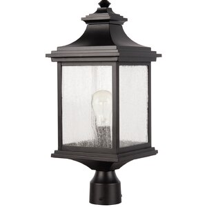 Greenwald 1-Light Lantern Head