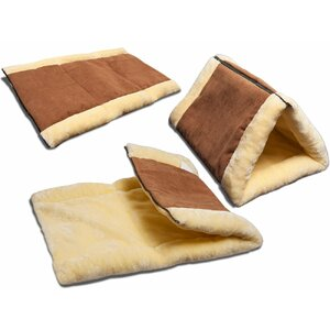 Comfy Pooch Crate Mat Fashion Design Style