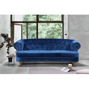 Royal Blue Sofa | Wayfair