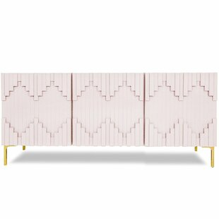 Manhattan Credenza New Design