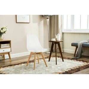 helena solid wood dining chairs