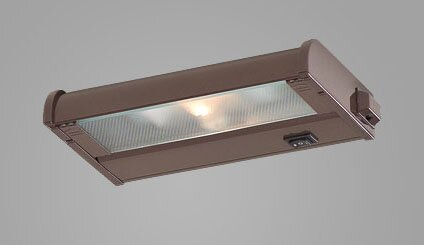 Csl new counter attack 8 xenon under cabinet bar light wayfair aloadofball Images