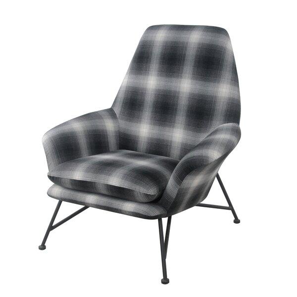 Buffalo Plaid Chair
