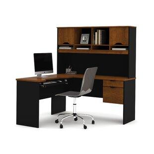 Hutch Desks Youu0027ll Love | Wayfair