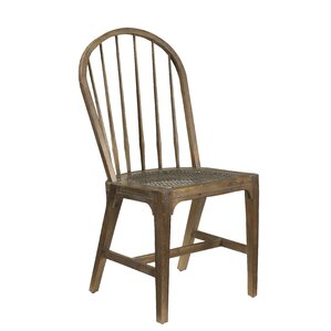 Pyrenees Solid Wood Dining Chair by French Heritage