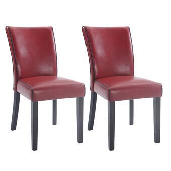 Merida Parsons Chair Reviews Joss Main