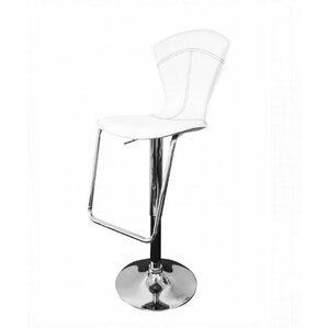 Adjustable Height Bar Stool by The Collec..