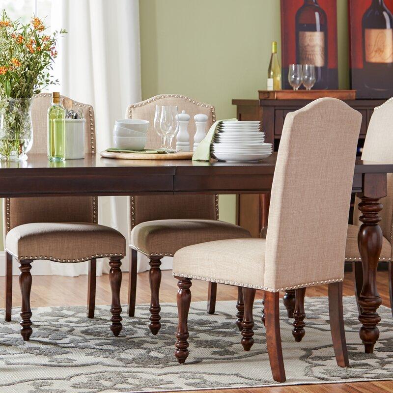 three posts lanesboro side chair & reviews   wayfair