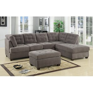 sectional sofas youll love wayfair living room furniture sectionals