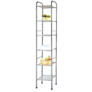 6 Shelf Shelving Unit