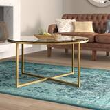 Surprising Glass Coffee Tables Youll Love In 2019 Wayfair Download Free Architecture Designs Scobabritishbridgeorg
