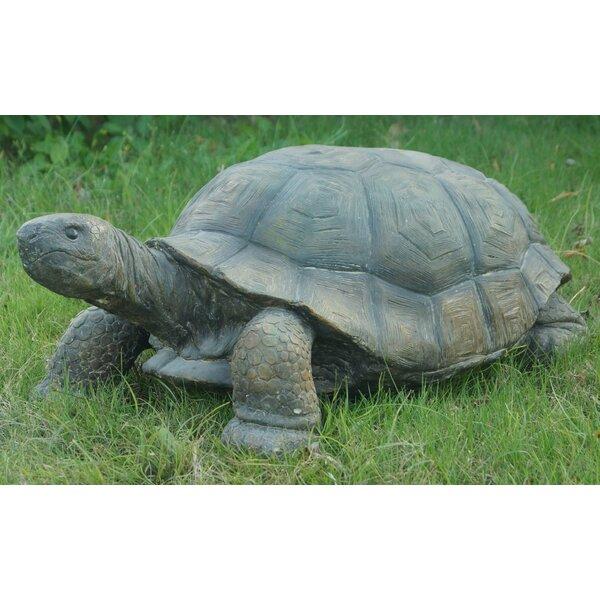 Large Outdoor Turtle Statues | Wayfair