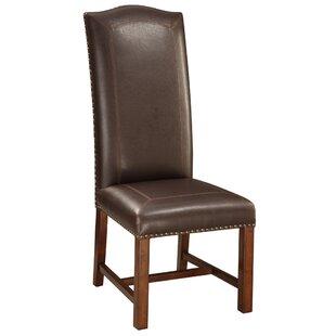 Tabarez Side Chair (Set of 2)