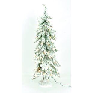 foot snow floor 4 white boxwood trees artificial christmas tree with 100
