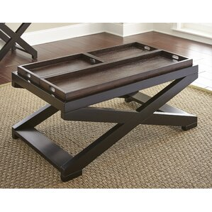 Stillman Coffee Table with..