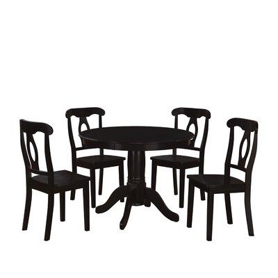 Black Kitchen & Dining Room Sets You\'ll Love   Wayfair