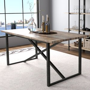 Perry Dining Table by Laurel Foundry Mode..