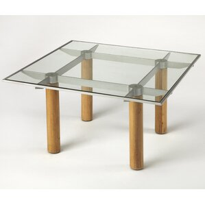 Caulfield Coffee Table by Latitude Run