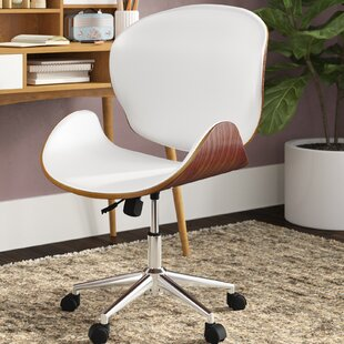 Mid Century Modern Office Chairs Youll Love Wayfair