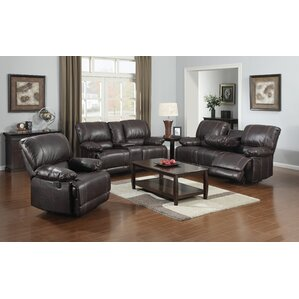 Flair Gordon Configurable Living Room Set