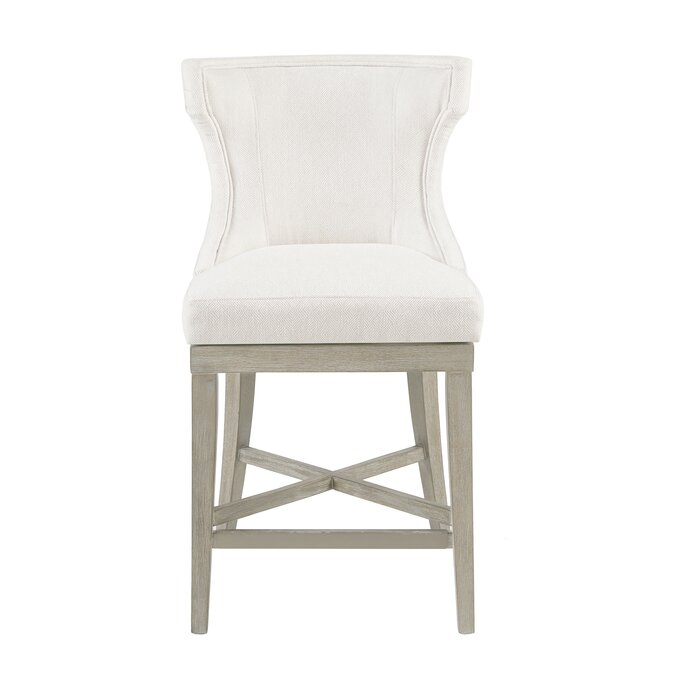 Remarkable Laflamme 25 25 Swivel Bar Stool Caraccident5 Cool Chair Designs And Ideas Caraccident5Info