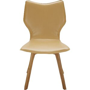 Parsons Chair in James Suede (Set of 2) b..