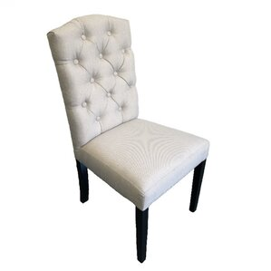 Baccarat Tufted Side Chair (Set of 2) by Darby Home Co