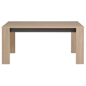 Bradan Dining Table by Latitude Run
