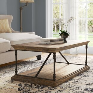 Mabie Coffee Table