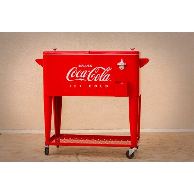 Rolling Patio Coolers You Ll Love Wayfair