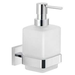 Elba Soap Dispenser