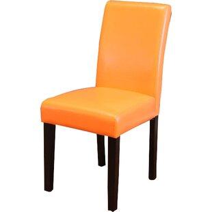 Great Tangerine Chair | Wayfair