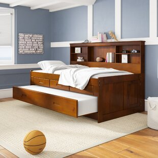 Twin Size Daybed With Storage Wayfair