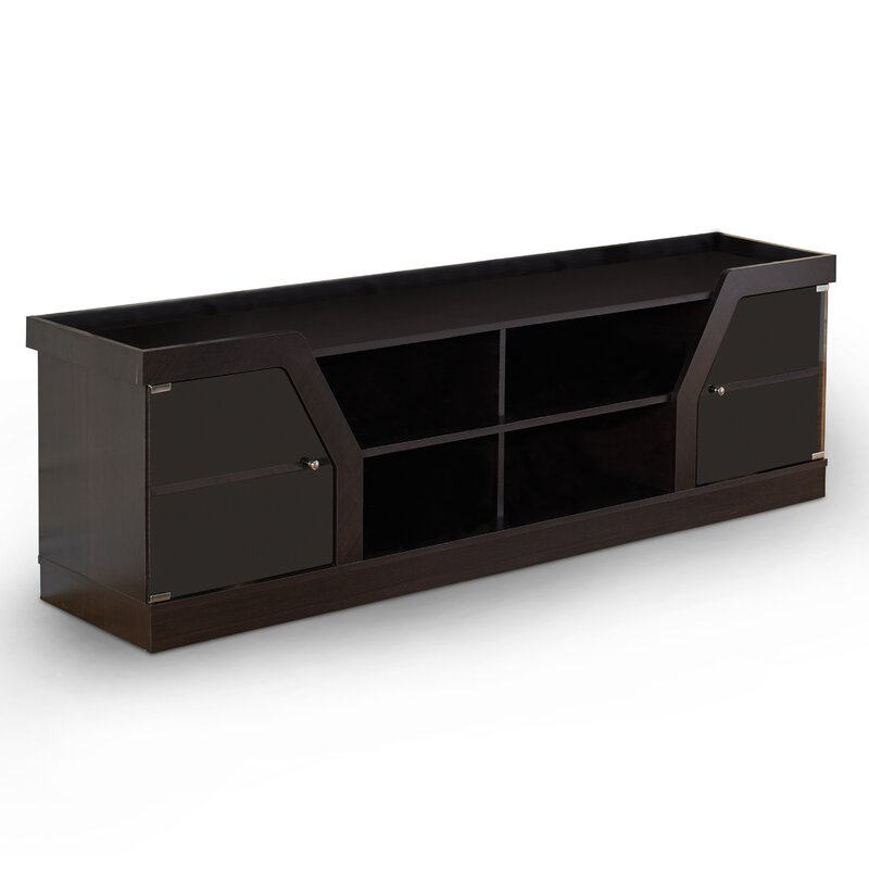 Tv Stand Designs Chennai : Hokku designs melville quot tv stand reviews wayfair