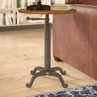 Elsinore End Table & Kitchen Side Table | Wayfair