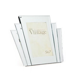 Art Deco Picture Frame Wayfair