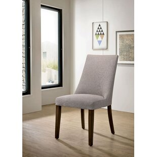 Rawson Upholstered Dining Chair