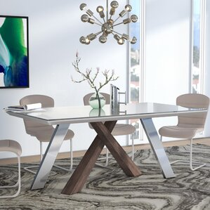 Link Dining Table by Wade Logan