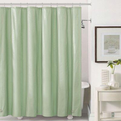 Ruthy\'s Textile Mildew-Free Peva 6 Gauge Heavy Weight Shower Liner ...