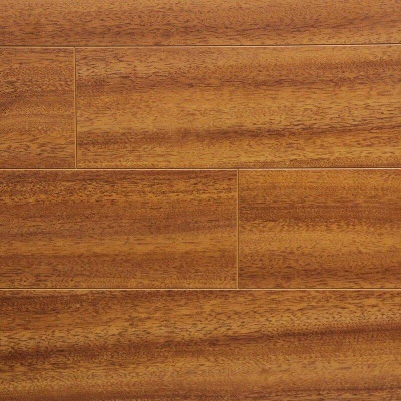 Serradon 5 X 48 X 123mm Laminate Flooring In Jatoba Wayfair