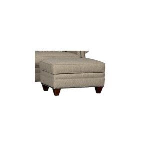 Tyngsborough Ottoman by Chelsea Home Furniture
