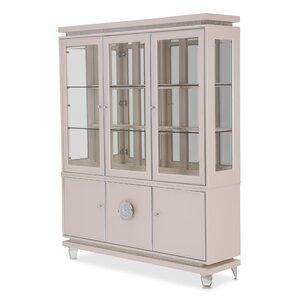Glimmering Heights Standard China Cabinet..