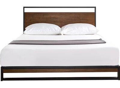 Modern Platform Beds Allmodern