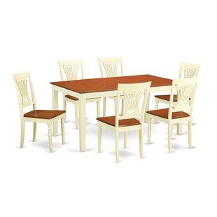 Napoli 7 Piece Dining Set
