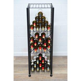 Case and Crate X-Bin Insert 12 Bottle Floor Wine Rack
