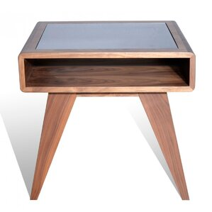 Mcswain End Table by Brayden Studio