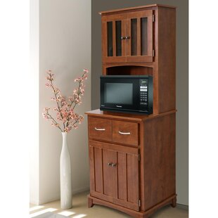 Argenziano Microwave Cart
