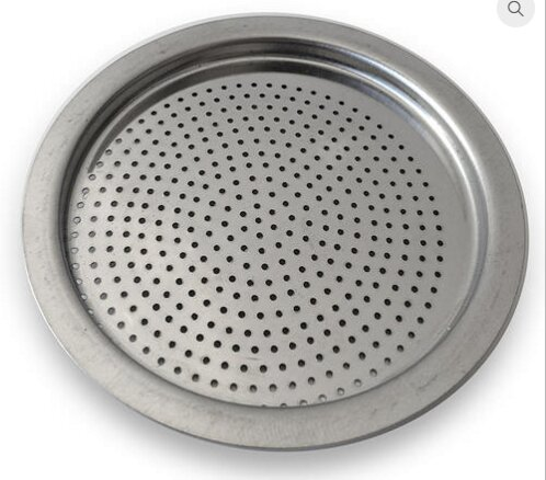 3 Cup Stainless Steel Filter